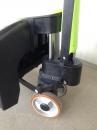 Nízkozdvižný paletový vozík zn. Pramac/ Lifter // nejlehčí paleťák na trhu - 38 kg !!!!